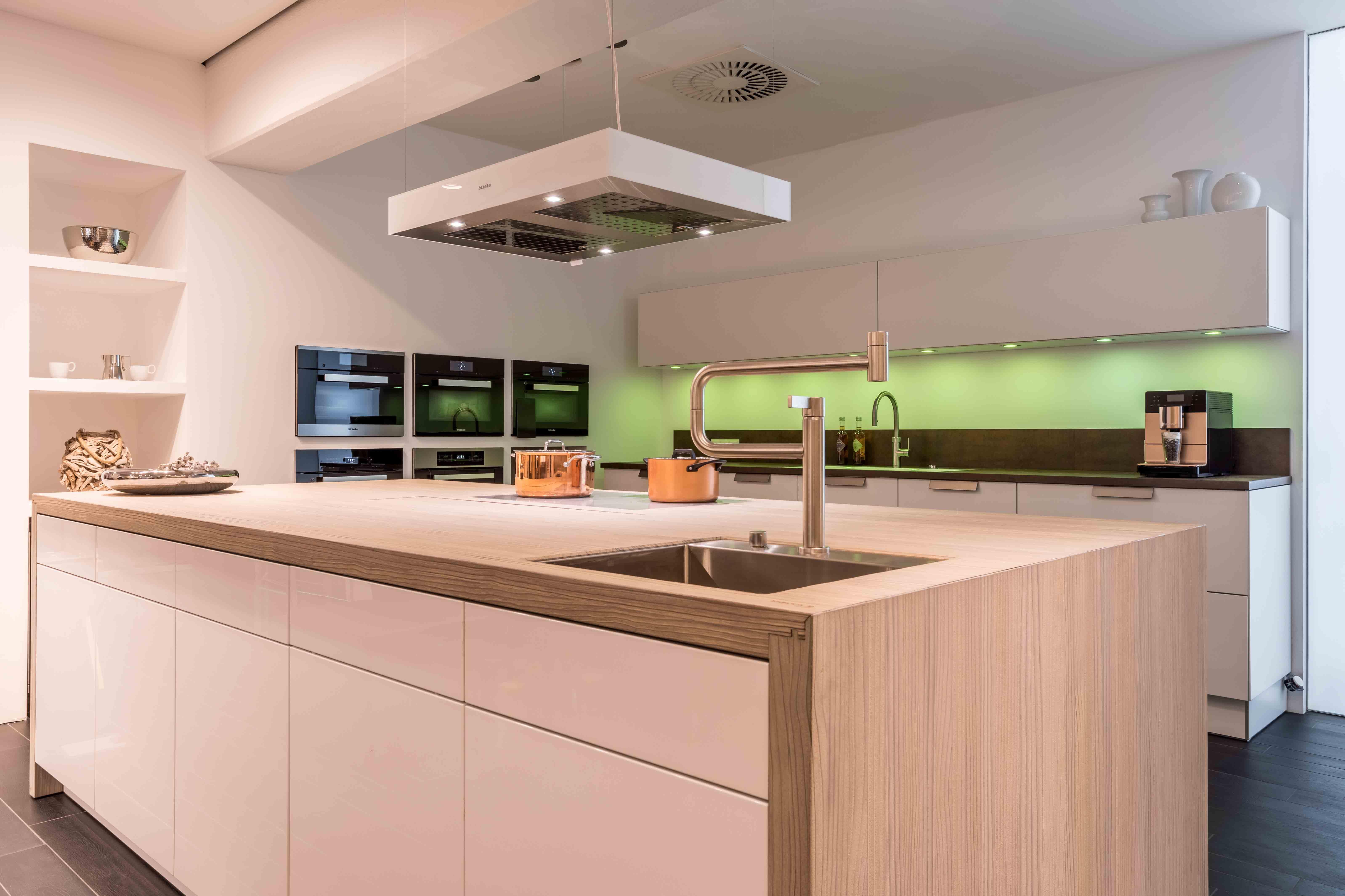 Draxler Küchen | Luxusküchen, Designerküchen und mehr